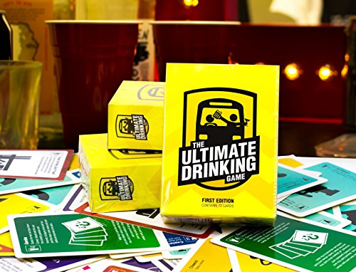 loaded kings drinking card game - 4
