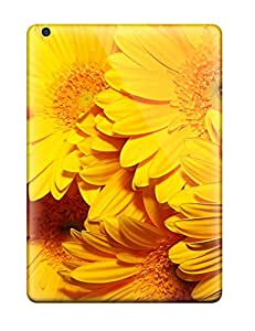 Jerry marlon pulido's Shop Design High Quality Yellow Flowers Cover Case With Excellent Style For Ipad Air 5748428K82864904