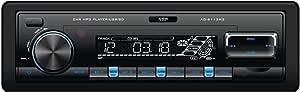 شريط كاسيت رقمي عالي الطاقة، فلاش وبطاقة ذاكرة بلوتوث، موديل AD-X2