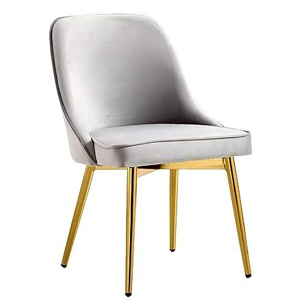 Dall Sillas De Comedor Muebles Modernos Tapizado Respaldo Mesa ...