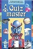 Quiz Master, , 0806921080