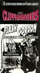 Flash Gordon [VHS]