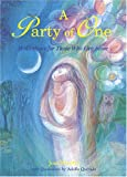img - for A Party of One: Meditations for Those Who Live Alone book / textbook / text book