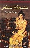 img - for Anna Karenina (Bantam Classics) book / textbook / text book