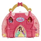 Disney Princess Little Kingdom Cosmetic Castle Vanity