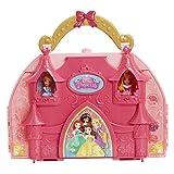 Disney Princess Little Kingdom Cosmetic Castle Vanity