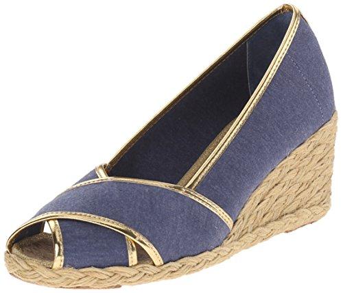 c6a2aab490c5 Lauren by Ralph Lauren Women s Cecilia II Espadrille Wedge Sandal - Buy  Online in Oman.