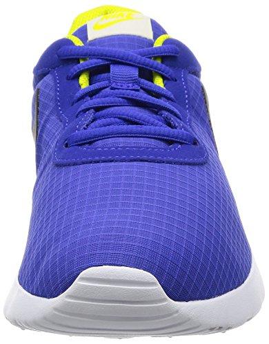 Nike Mens Tanjun Premium Blue