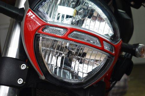Ducati Monster 796 - 9