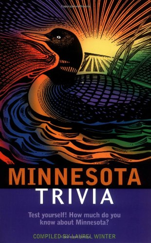 Minnesota Trivia (Trivia Fun)