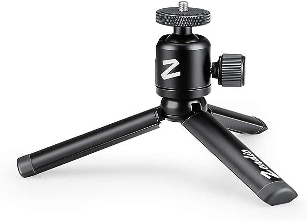 Zeadio Metall Stativ Kugelkopf Halterung Mit 1 Kamera