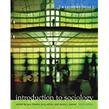 Introduction to Sociology (9th Edition)