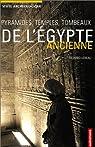 Pyramides, temples, tombeaux de l'Egypte ancienne par Lebeau