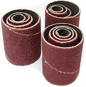 Sanding Drum & Sleeves