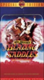 Blazing Saddles - Special Edition [VHS]