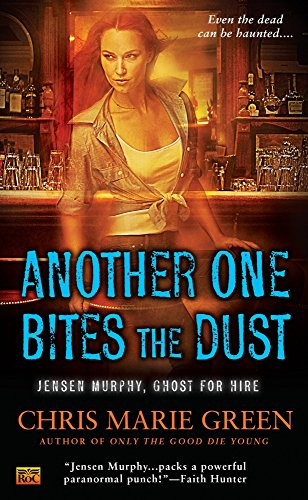 Another One Bites the Dust (Jensen Murphy)