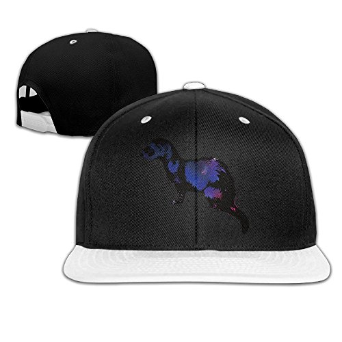 galaxy-ferret-hip-hop-hat-cap-one-size-white-for-baseball-caps