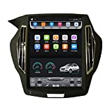 2014-2017 Accord 9 generation 15 inch Tesla Vertical touch Screen Android Car GPS Navigation multimedia Bluetooth Wifi