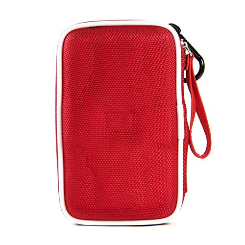 Universal Hard Case Storage Cover Fits X-MEDIA 2.5 inch Supe