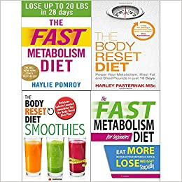 fast metabolism diet app review