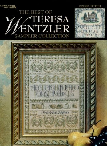 (Best of Teresa Wentzler: Sampler Collection)