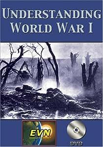 Understanding World War I DVD