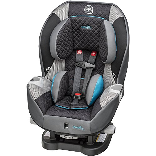 evenflo advanced booster car seat - 7