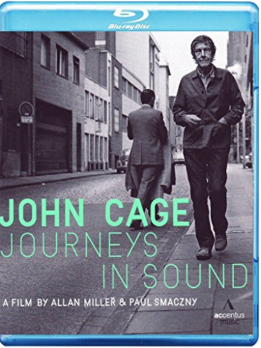 John Cage: Journeys in Sound [Blu-ray]