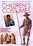 Children's Costumes, Carol Harris and Mike Brown, 1590844203