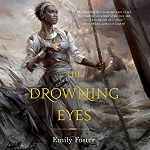 The Drowning Eyes Audiobook