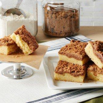 Tate's Bake Shop Crumb Cake