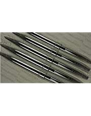 5 Cross Classic Stratford with Extremely Polished Chrome Barrel 0.7MM Lead Pencil (No Gift Box)
