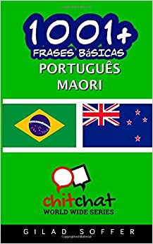 1001+ Frases básicas português - maori