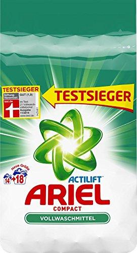 Ariel - Detergente resistente: Amazon.es: Hogar