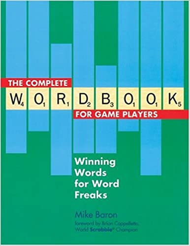 {{BEST{{ The Complete Wordbook For Game Players: Winning Words For Word Freaks. carta Pittcon teaches Jelly conforma Female 51YN62ZXPKL._SX384_BO1,204,203,200_