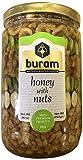 Ziyad Buram Honey with Nuts, 26.47 Ounce