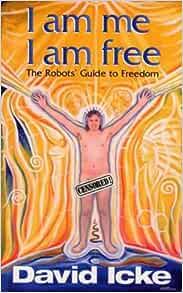 david icke book i am me i am free pdf