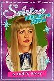 A Doll's Story, Cathy East Dubowski, 0689818793