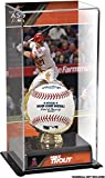 Mike Trout Los Angeles Angels 2017 MLB All-Star Game Gold Glove Display Case with Image - Fanatics Authentic Certified