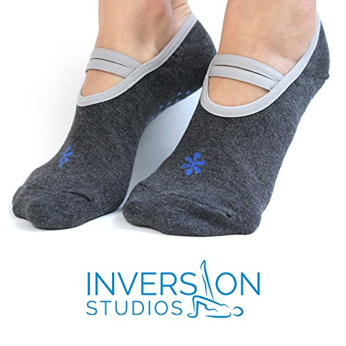 Inversion Studios Cotton Bottom Pilates