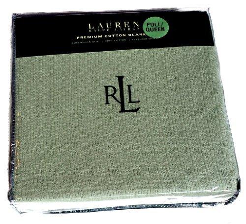 ralph lauren blanket preston - 1