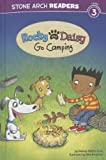 Rocky and Daisy Go Camping, Melinda Melton Crow, 1434241629