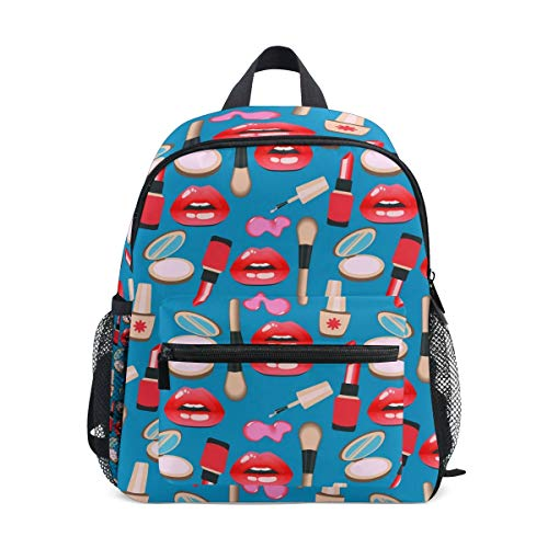 Backpacks Small Bag Women's Cosmetic Travel Lightweight Cute for -