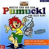 23:Pumuckl Will Eine Uhr Haben/Pumuckl Ist An Gar