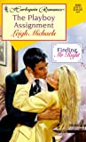 img - for Playboy Assignment (Finding Mr Right) book / textbook / text book