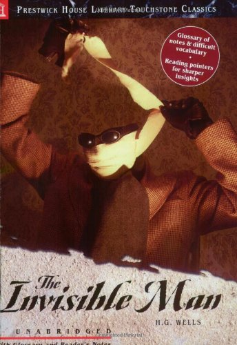 The Invisible Man ebook