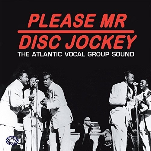 CD : VARIOUS ARTISTS - Please Mr Disc Jockey /  Various (United Kingdom - Import)