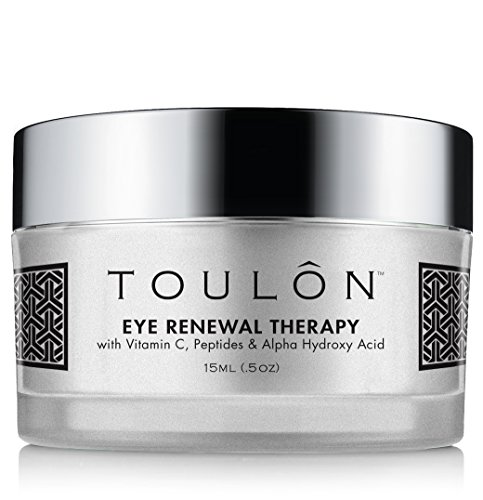 Eye Cream With Glycolic Acid - 5