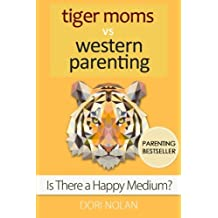 Tiger Moms vs Western Parenting: Is there a happy medium?