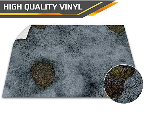Tabletop Game Mat for sale | Only 3 left at -70%